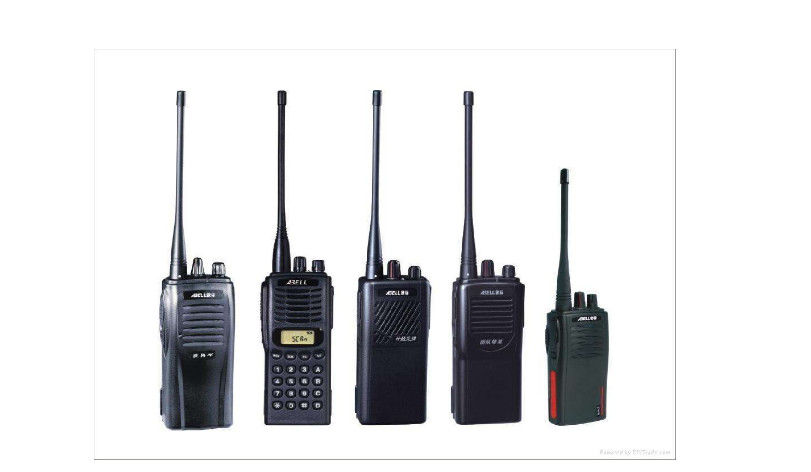 5W Baofeng BF-888S HF-Radio-Transceiver Doppelbandtalkie Walkie Hand fournisseur